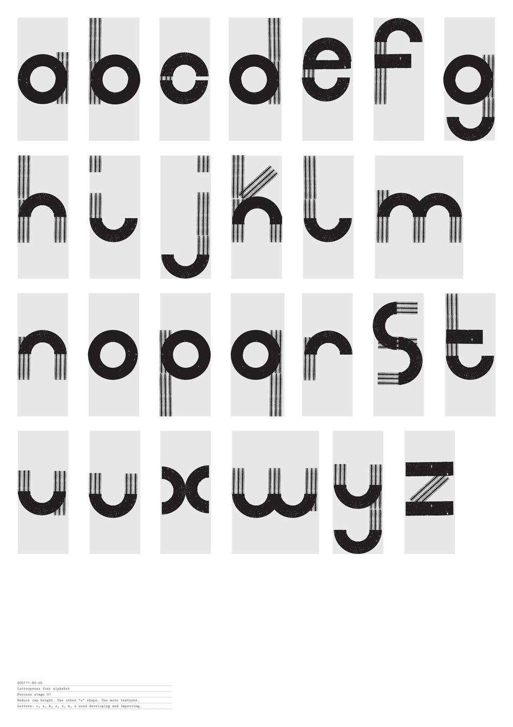 bath - alphabet 2-2